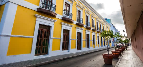 Things to do in Ponce - Old Town