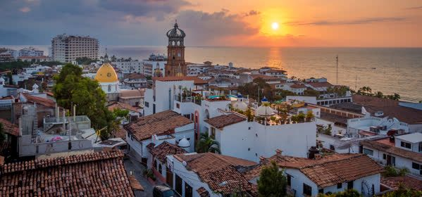 Things to do in Puerto Vallarta - Old Vallarta (Zona Romantica)