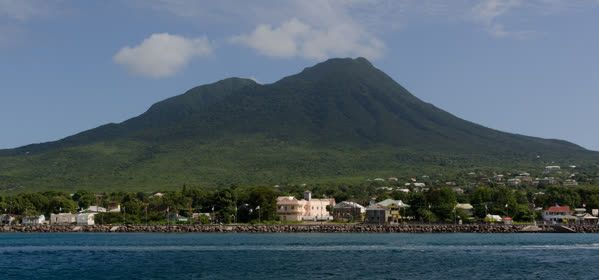 Things to do in Nevis - Oualie Beach