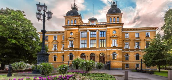 Things to do in Oulu - Oulu City Hall