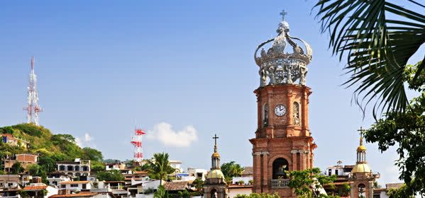Things to do in Puerto Vallarta - Our Lady of Guadalupe Church