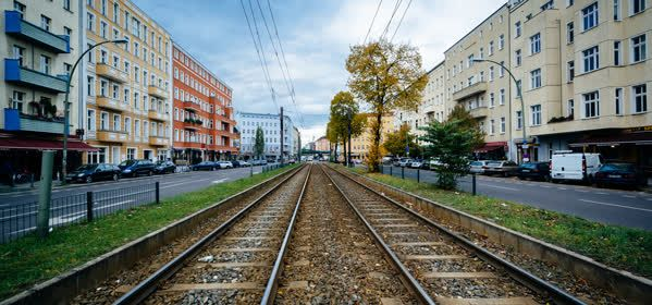 Things to do in Berlin - PRENZLAUER BERG