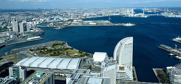 Things to do in Yokohama - Pacifico Yokohama