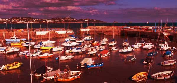 Things to do in Devon - Paignton Harbour