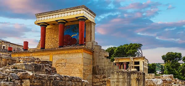 Things to do in Heraklion (Crete) - Palace of Knossos