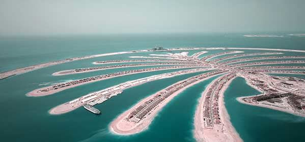 Things to do in Dubai - Palm Jumeirah (Nakhlat Jumeirah)
