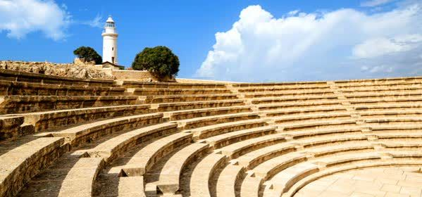 Things to do in Paphos - Paphos Archaeological Park