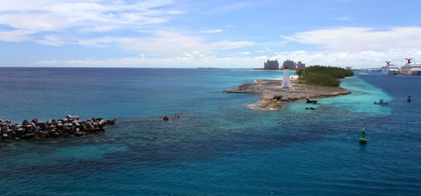 Things to do in Nassau - Paradise Island
