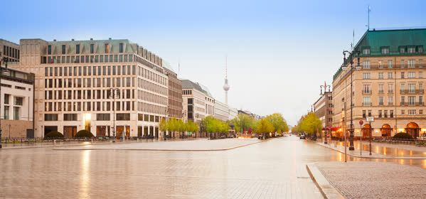 Things to do in Berlin - Pariser Platz