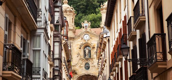 Things to do in Donostia-San Sebastián - Parte Vieja (old town)