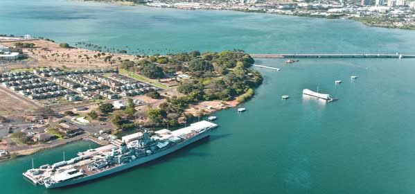 Things to do in Honolulu - Pearl Harbor