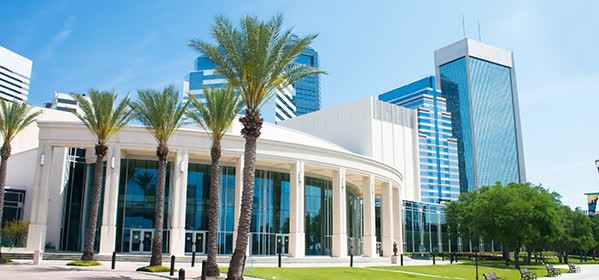 Things to do in Jacksonville - Performing Arts Center