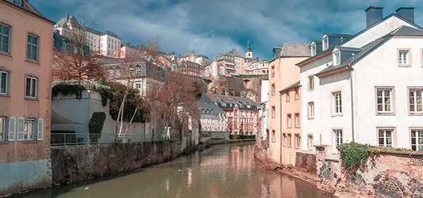 Things to do in Luxembourg City - Petrusse