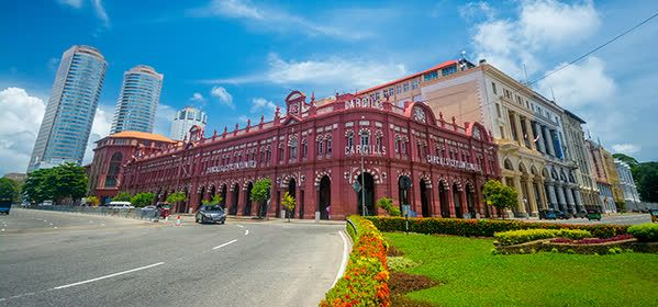 Things to do in Colombo - Pettah