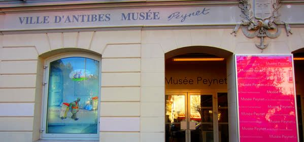 Things to do in Antibes - Peynet and Cartoon Museum