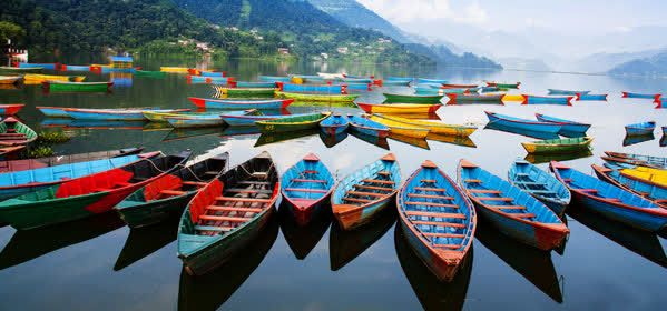 Things to do in Pokhara - Phewa Lake