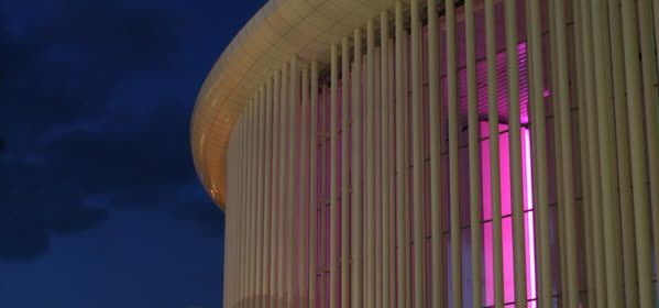 Things to do in Luxembourg City - Philharmonie Luxembourg