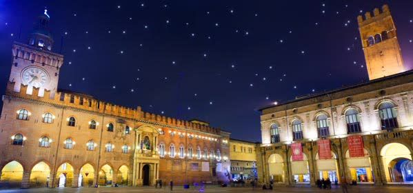 Things to do in Bologna - Piazza Maggiore