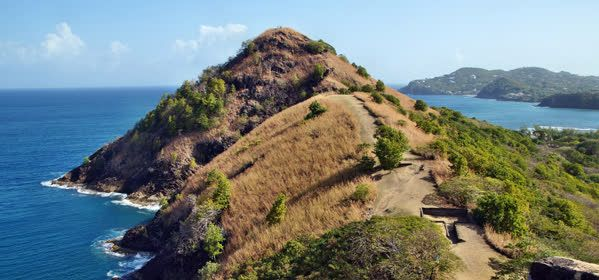 Things to do in Pigeon Island - Pigeon Island National Park