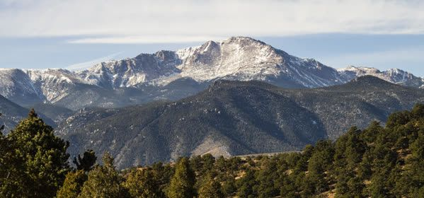 Things to do in El Paso County - Pikes Peak