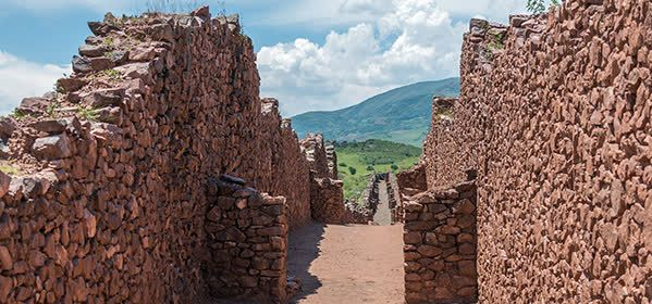 Things to do in Cusco - Pikillaqta