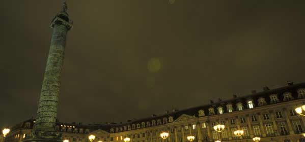 Things to do in Paris - Place Vendôme