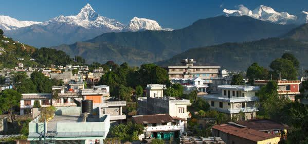 Things to do in Pokhara - Pokhara city  Tour