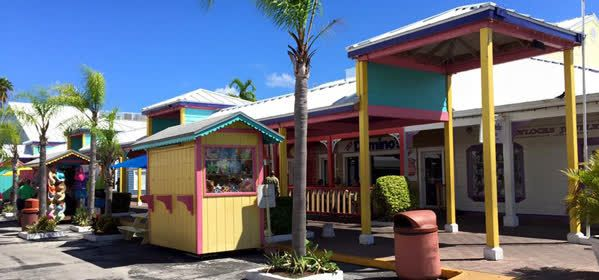 Things to do in Grand Bahama - Port Lucaya Marketplace