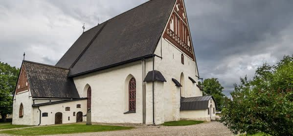 Things to do in Porvoo - Porvoo Cathedral