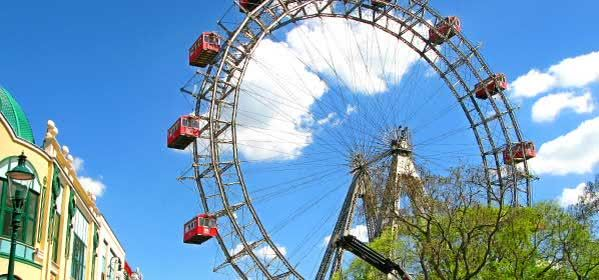 Things to do in Vienna - Prater