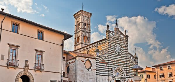 Things to do in Prato - Prato Cathedral