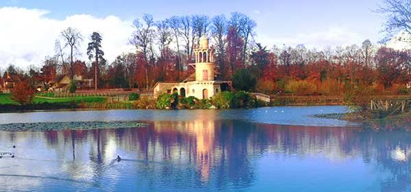 Things to do in Chateau de Versailles - Queen Marie Antoinette's Hamlet