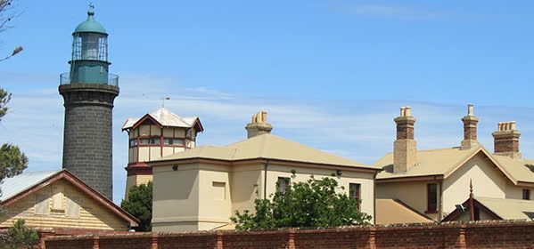 Things to do in Geelong - Queenscliff Fort