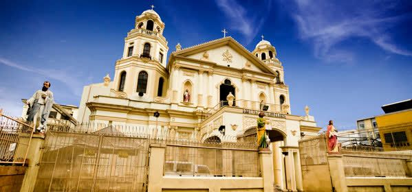 Things to do in Manila - Quiapo