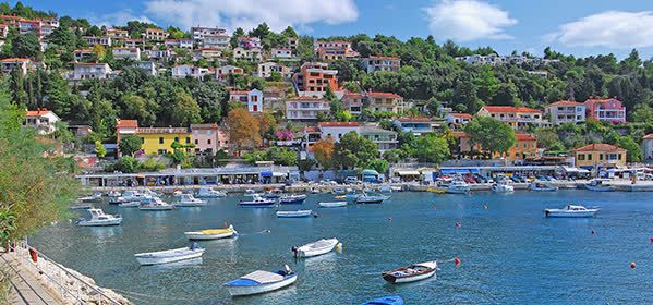 Things to do in Istria - Rabac