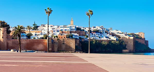 Things to do in Rabat - Rabat Medina