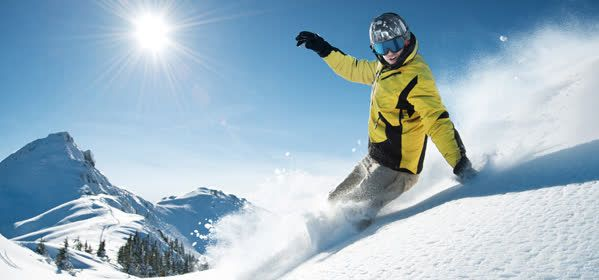 Things to do in Edmonton - Rabbit Hill Snow Resort