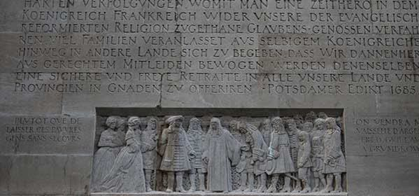 Things to do in Geneva - Reformation Wall