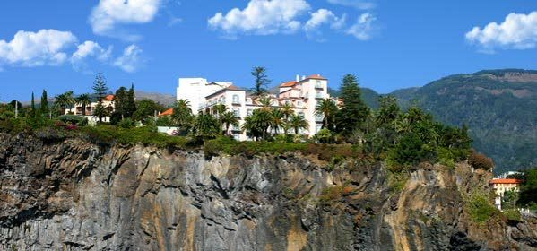 Things to do in Funchal - Reids Palace Hotel