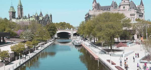 Things to do in Ontario - Rideau Canal
