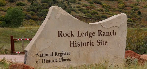 Things to do in El Paso County - Rock Ledge Ranch Historic Site