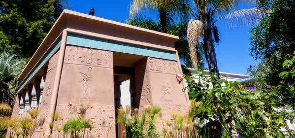 Things to do in San Jose - Rosicrucian Egyptian Museum