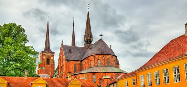 Things to do in Roskilde - Roskilde Cathedral