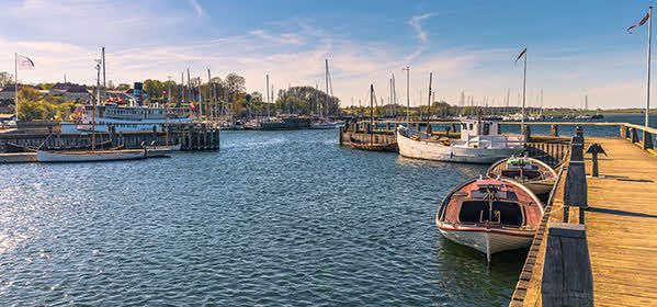 Things to do in Roskilde - Roskilde Harbour