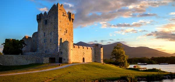 Things to do in Killarney - Ross Castle