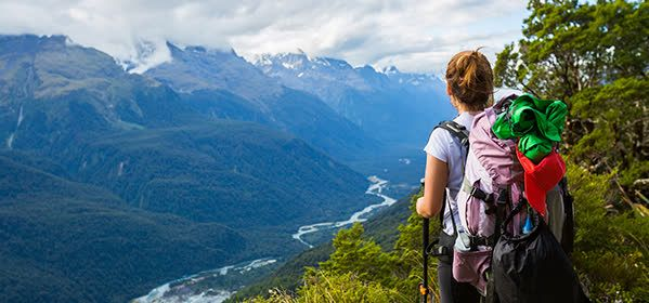 Things to do in Queenstown - Routeburn Track