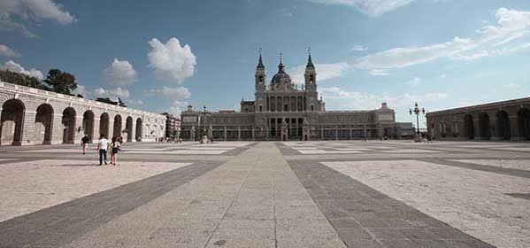 Things to do in Madrid - Royal Palace of Madrid