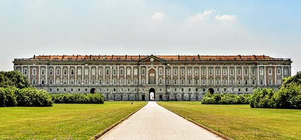 Things to do in Naples - Royal Palace of Naples