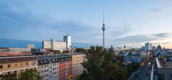 Things to do in Berlin - SCHEUNENVIERTEL