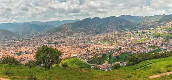 Things to do in Cusco - Sacred Valley
